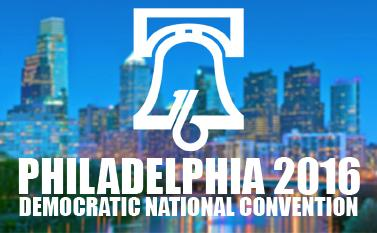 DNC2016 Philadelphia Politics Business