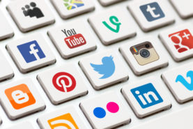 social media advertising cost